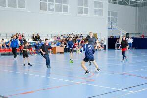 Пять команд Верхнеуслонского района сразились за футбольный кубок