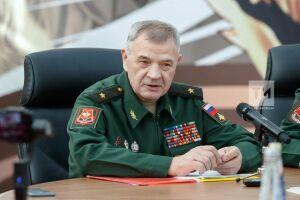 Глава «Юнармии» РТ: Оружие, которое сейчас есть у России, показывает нашу силу