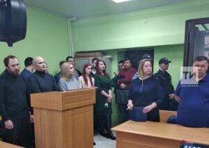 По делу о мошенничестве в Казани экс-полицейский получил 7 лет, а экс-следователь СК – условный срок