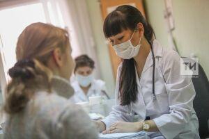 Пациенты Камского детского медицинского центра стали меньше времени проводить вочередях