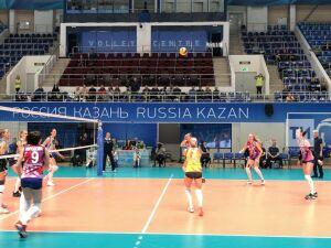 Наставник «Енисея» о поражении от «Динамо»: «Волейбольное счастье было на стороне Казани»