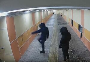 Разгромивший подземный переход в Набережных Челнах извинился перед жителями города