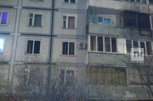 Жительница Казани едва не погибла из-за горевшего в квартире дивана