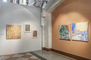 В Казани откроется выставка NO_HOW молодого казанского художника Александра Скобеева