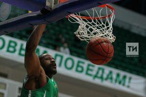 УНИКС утвердился на втором месте Единой лиги ВТБ, обыграв «Локомотив-Кубань»