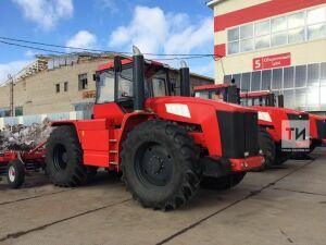 Предприятие в Муслюмове намерено получить статус производителя сельскохозяйственных тракторов