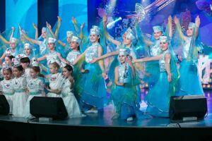 В Кукморе на фестивале «Созвездие-Йолдызлык» выступит более тысячи юных талантов