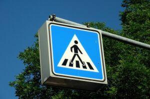 На мамадышских улицах установят новые дорожные знаки за 187 тысяч рублей