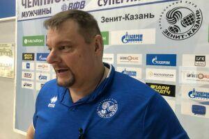 Тренер казанского «Зенита» объяснил причины игры вторым составом в матче против «Енисея»