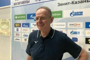 Наставник «Енисея»: Мымогли победить «Зенит-Казань», нодопустили много ошибок наприеме
