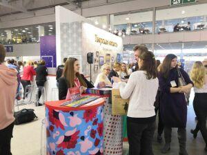 Болгарский музей-заповедник представил новые маршруты на туристической выставке в Москве