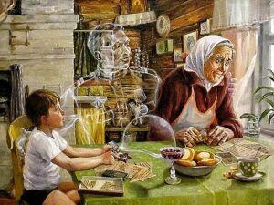 В Нижнекамске собирают семейные фотографии, связанные с Великой Отечественной войной