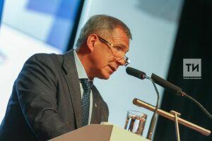 Минниханов примет участие всессии Госсовета РТизаседании бюро Высшего совета «Единой России»