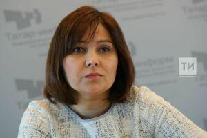 Гузель Удачина предложила создать в РТ сеть семейных консультаций для оказания помощи при разводе