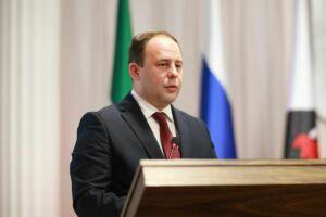 Новый культурный центр вАзино планируют назвать вчесть Ильгама Шакирова