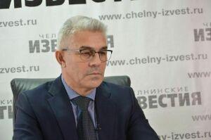 Уволенный по собственному желанию челнинский чиновник стал советником главы Марий Эл