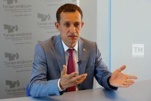 Мутко дал поручение рассмотреть заявку Татарстана на создание ОЭЗ в Альметьевском районе