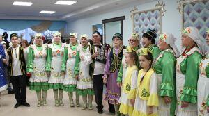 Татарстанцам предложили выбрать лучшее из пяти названий этномаршрута в Лаишевском районе