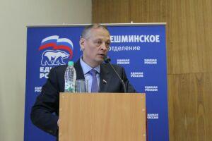 Айрат Хайруллин: Сельские программы по развитию МСБ лучше аналогичных городских