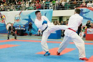 В турнире по каратэ «Кубок Ак Барс» впервые примет участие сборная Сирии