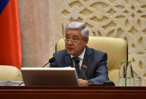 Фарид Мухаметшин призвал активнее работать с федеральным центром по финансированию нацпроектов