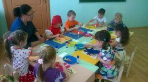 Спасские воспитатели используют современные технологии в билингвальном образовании дошкольников