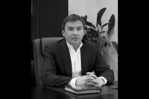Скоропостижно скончался меценат Дамир Ситдиков