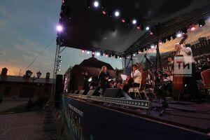 Казань подаст заявку на включение в список креативных городов ЮНЕСКО по направлению «Музыка»