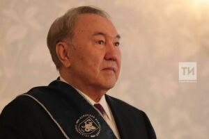 Президент Казахстана Нурсултан Назарбаев объявил об отставке