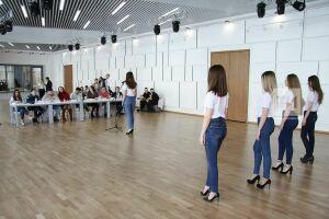 ВКазани прошел первый этап конкурса красоты иартистизма среди студенток вузов России