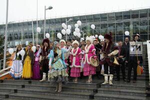 Натеатральный фестиваль тюркских народов в Казань приедут 29театров изРоссии, Турции иКазахстана