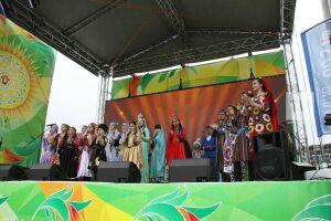 Продюсеры из Европы и Грузии оценят постановки участников театрального фестиваля «Науруз» в Казани