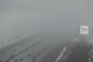 Синоптики предупредили о тумане утром 22 марта