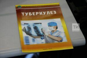 После случая с туберкулезом в челнинский колледж КФУ отправили рентген-кабинет на колесах
