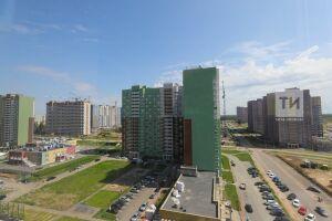 Вчесть Ильгама Шакирова назовут проспект в«Салават Купере»