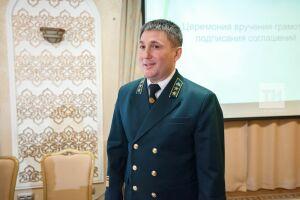 Равиль Кузюров поздравил жителей Татарстана с Международным днем лесов