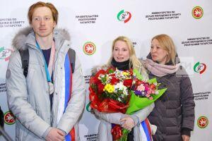 Фигуристы Тарасова и Морозов завоевали серебро на чемпионате мира в Японии
