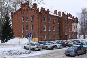 Комитет РТ по охране наследия попытается включить Арские казармы в список памятников