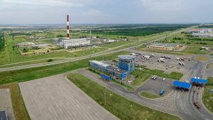 В «Алабуге» планируют увеличить экспорт резидентов в два раза — до 15 млрд рублей в год
