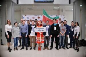 Наинтеллектуальной олимпиаде «IQПФО» Татарстан представят 11студентов