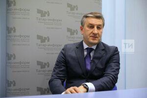 Айрат Фаррахов: Санкционный список Украины – абсолютно бессмысленная акция