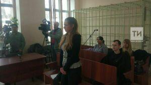 За контрабанду анаболиков из Белоруссии казанский фитнес-тренер получила условный срок