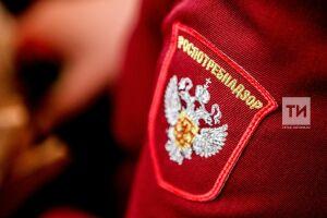 Из-за протекающей крыши в детском саду Казани закрыли младшую группу