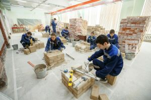 ВКазани обсудили возможность развития таланта уинвалидов впроцессе социальной адаптации