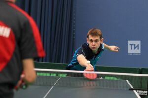 Турнир по настольному теннису памяти Нургали Минниханова стартовал в Богатых Сабах