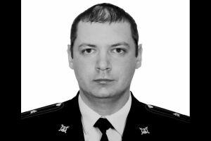 В МВД Татарстана рассказали о погибшем полицейском из Нижнекамска