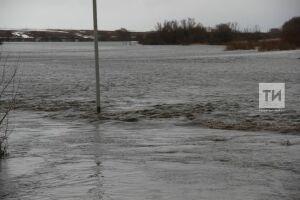 Эксперт: Сухая почва ослабит весеннее половодье в Татарстане