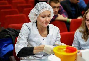 В Бугульминском районе провели ряд мероприятий после выявленного случая ВИЧ-инфекции