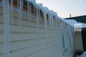 Конец марта в Татарстане будет на 3 градуса теплее нормы