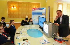 Волонтеры помогут настроить цифровое телевидение даже жителям отдаленных сел Бугульминского района
